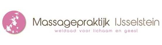 Massagepraktijk IJsselstein logo