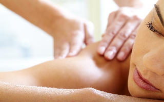 Holistische massage IJsselstein