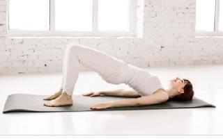 Stress release exercises IJsselstein