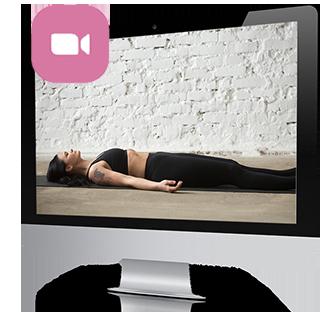 Yoga Nidra sessie - massagepraktijk IJsselstein
